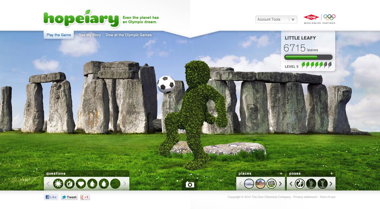 Dow Hopeiary.com - Soccer