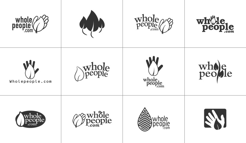 Whole People identity study